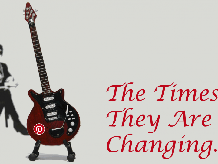 Time To Increase Your Interest In Pinterest