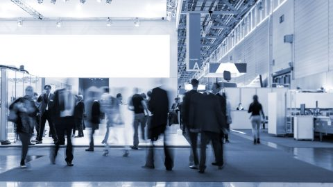 Trade Show People Marketing